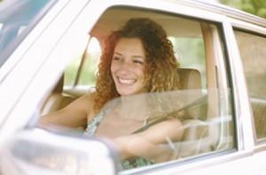 Autoverzekering voor vrouwen