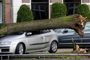 stormschade-autoverzekering